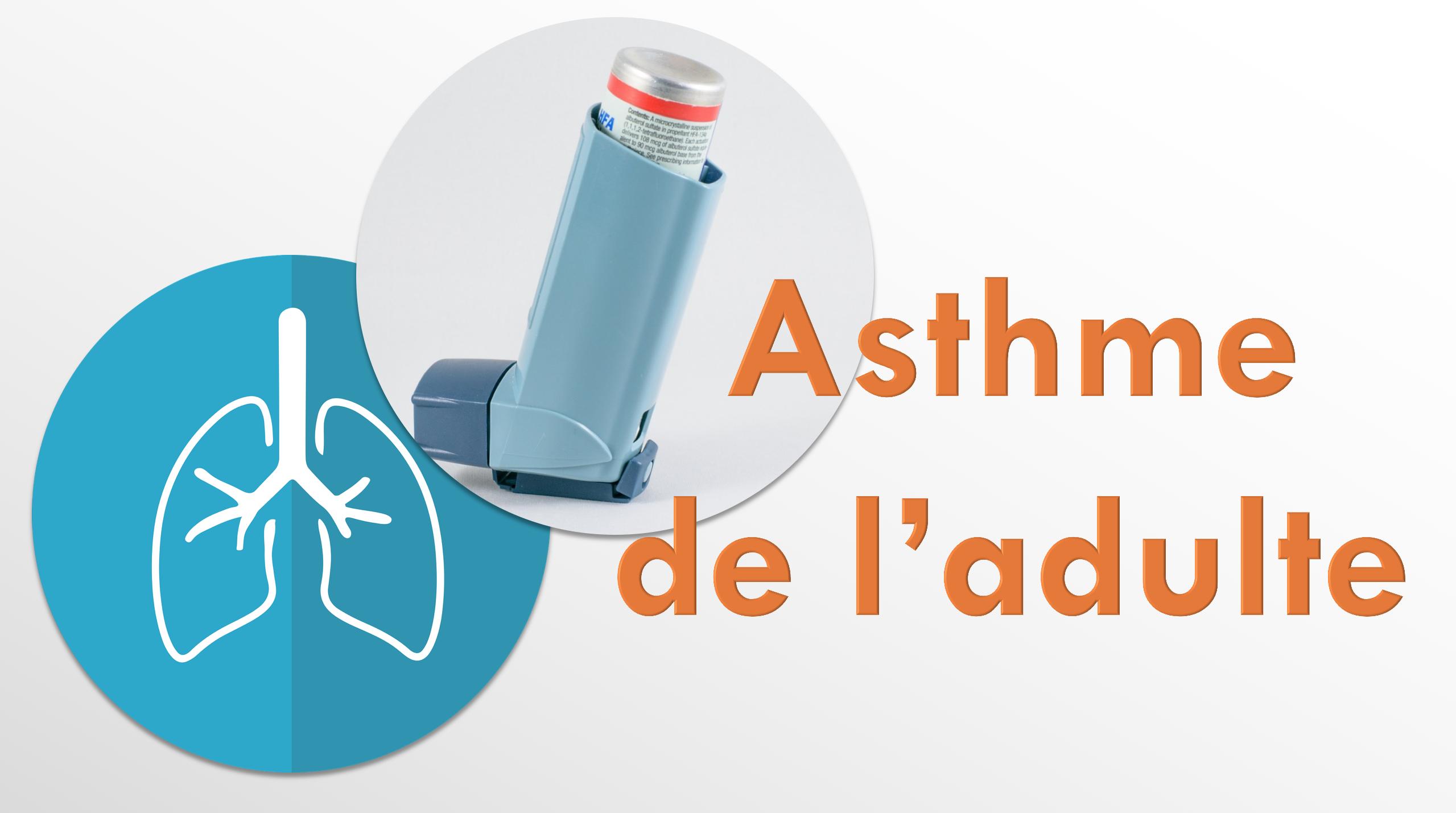 01045 Asthme de l'adulte Accueil