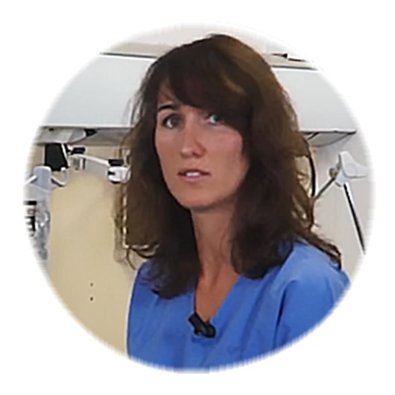 Dr Audrey De Jong