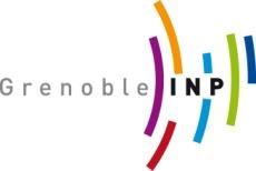 Logo de Grenoble INP