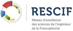 Logo de RESCIF