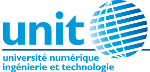 Logo de UNIT