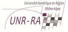 Logo de l'UNRRA