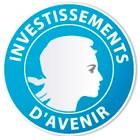 logo investissement d'avenir