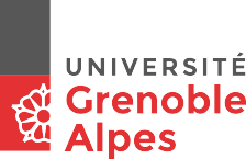 logo Université de Grenoble Alpes