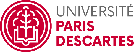 logo Université Paris-Descartes