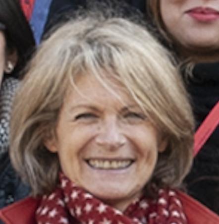 Dr Armelle Phalipon