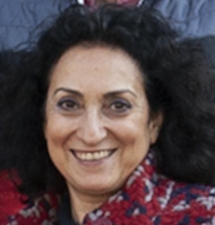 Dr Behazine Combadière