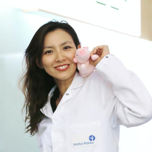 Dr Phanramphoei Frantz