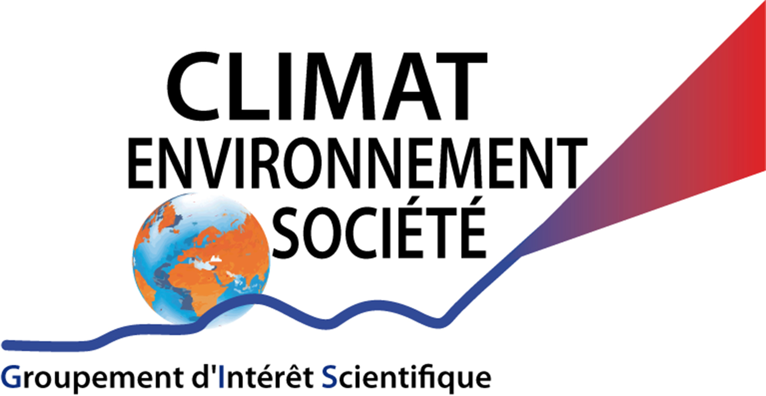 GIS CLimat Environnement SOciété