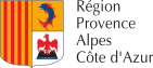 Logo de la region PACA