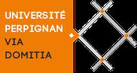 Logo de l'Université de Perpignan Via Domitia