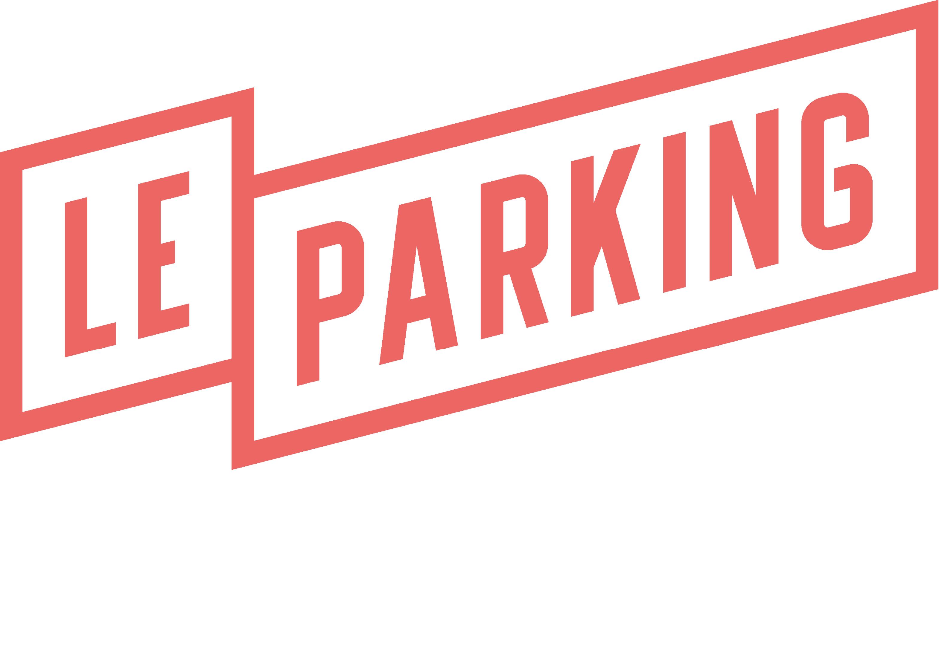 Logo Le Parking