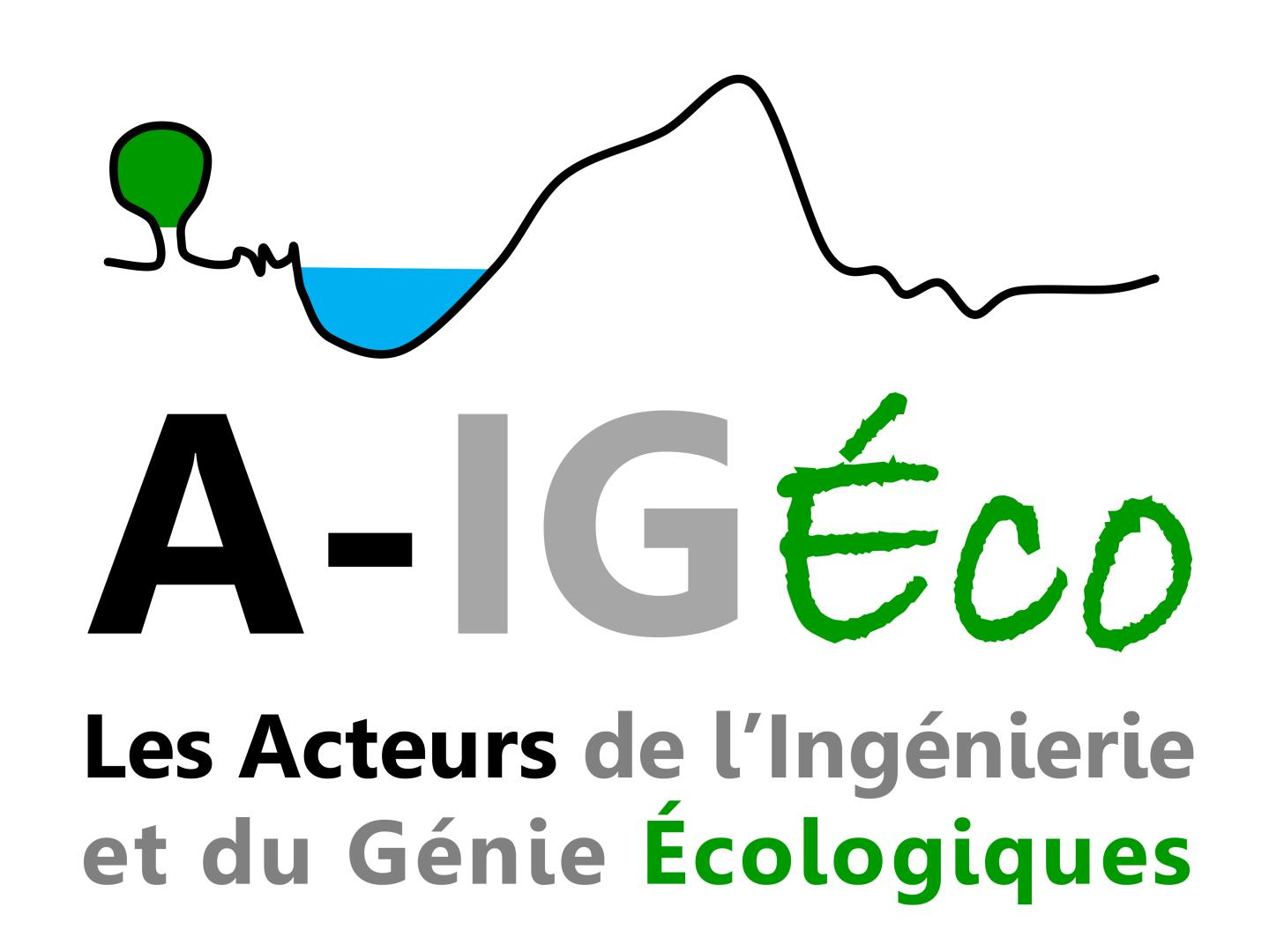 Logo A-IGÉco