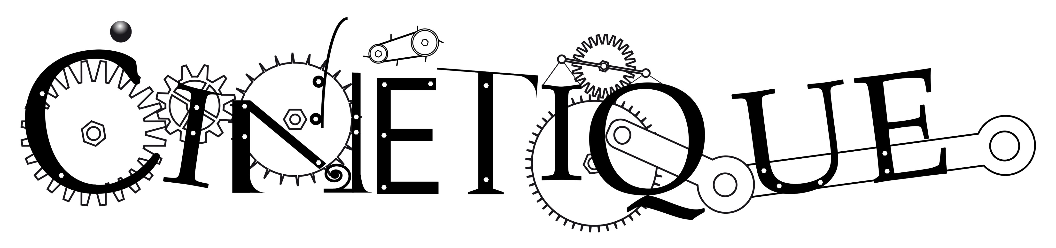 Logo Cinétique