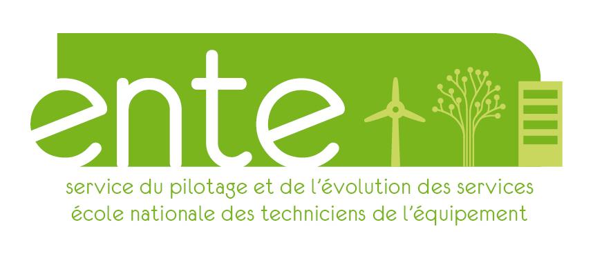 Logo de l'ENTE Aix en Provence