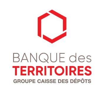 Logo Banque des Terrtoires
