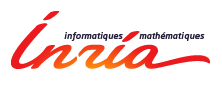 logo inria recherche