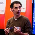 Erwan Kerrien Enseignant ICN
