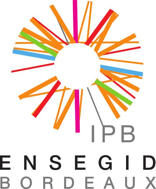 Logo de l'ENSEGID