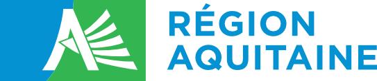 Logo de la region Aquitaine