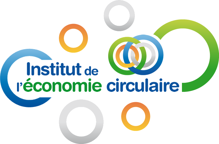 Logo de l'Institut de l'économie circulaire