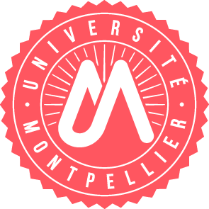 Logo Université Montpellier